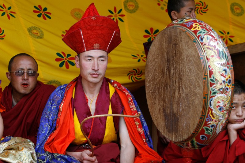 Punakha Festival Tour