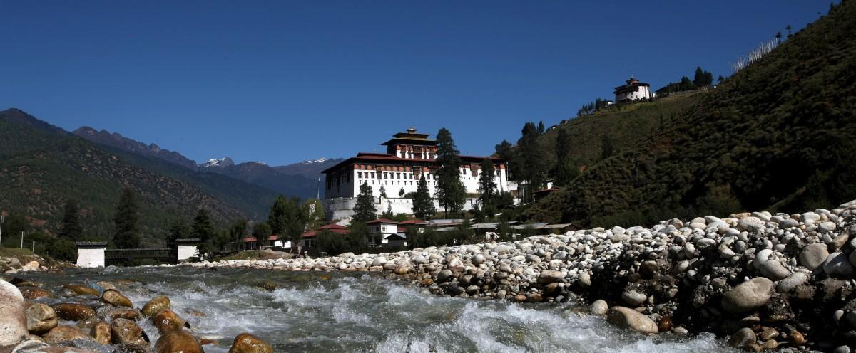 Glimpses of Bhutan Tour