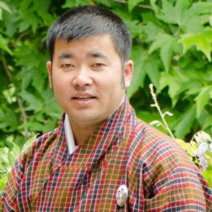 Ram Dorji Tamang