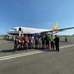 Drukair fly from Dili Timor to Paro Bhutan