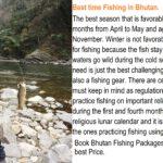 Fishing Trip in Bhutan.